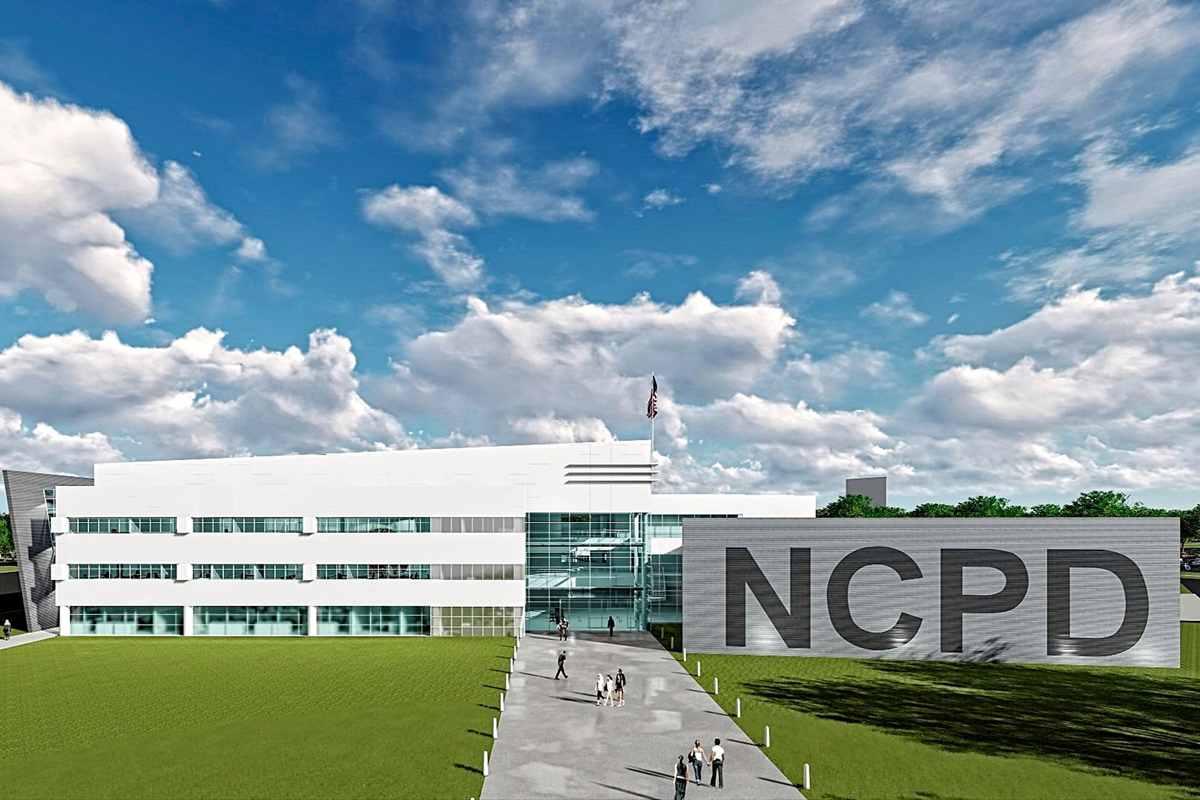 NCPD Center for Training and Intelligence