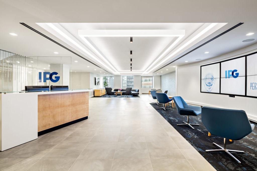 IPG – Interpublic Group