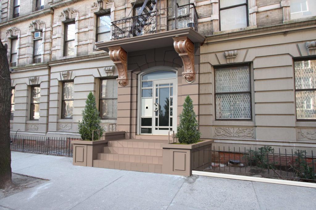 1600 Madison Avenue