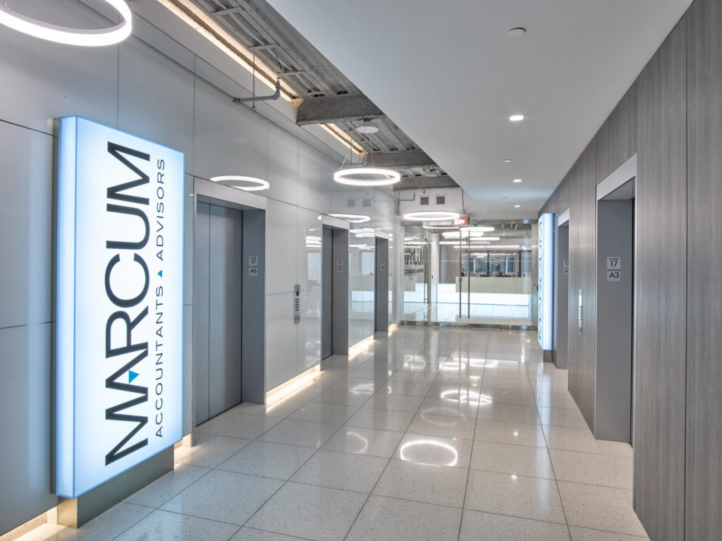 Marcum LLP | National Roll Out
