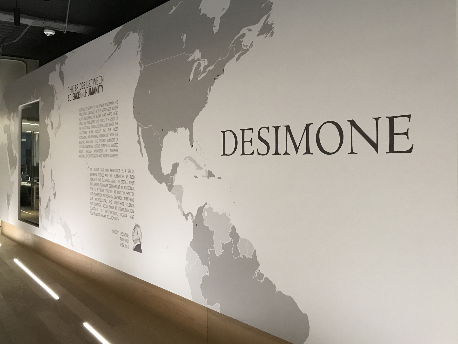 DeSimone Consulting Engineers