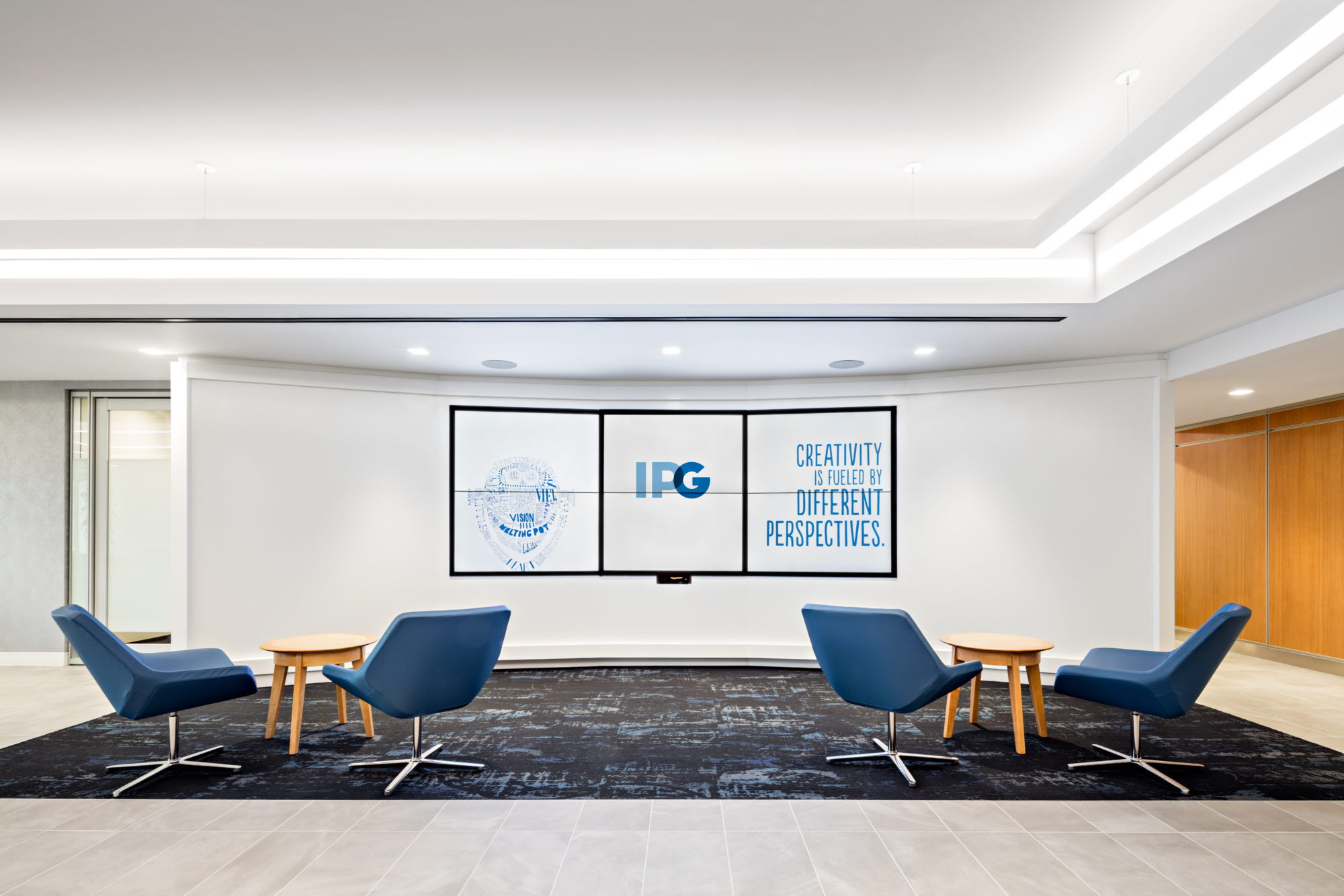IPG – Interpublic Group