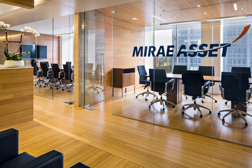 Mirae Asset Global Management