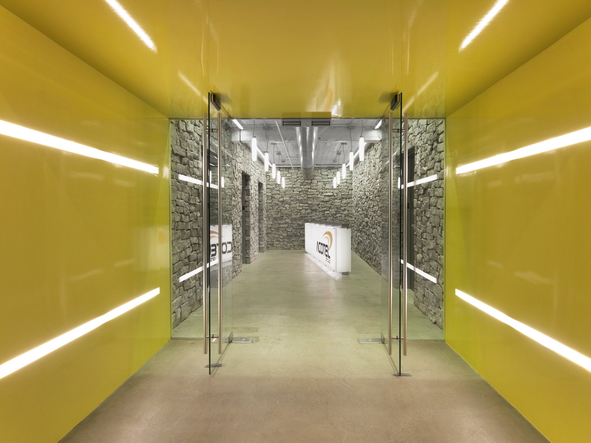 Acotel Group Project By Spector Group