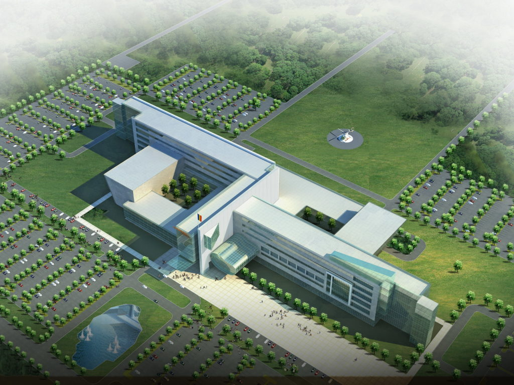 Bucharest Univerity Medical Center