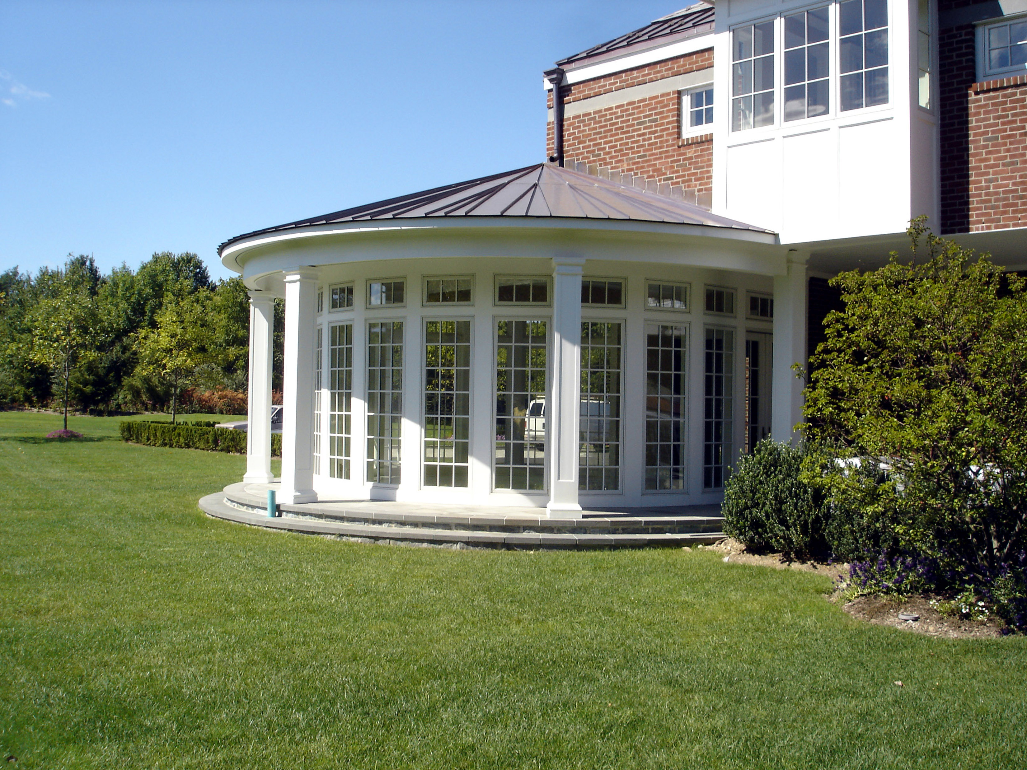Brookville Residence