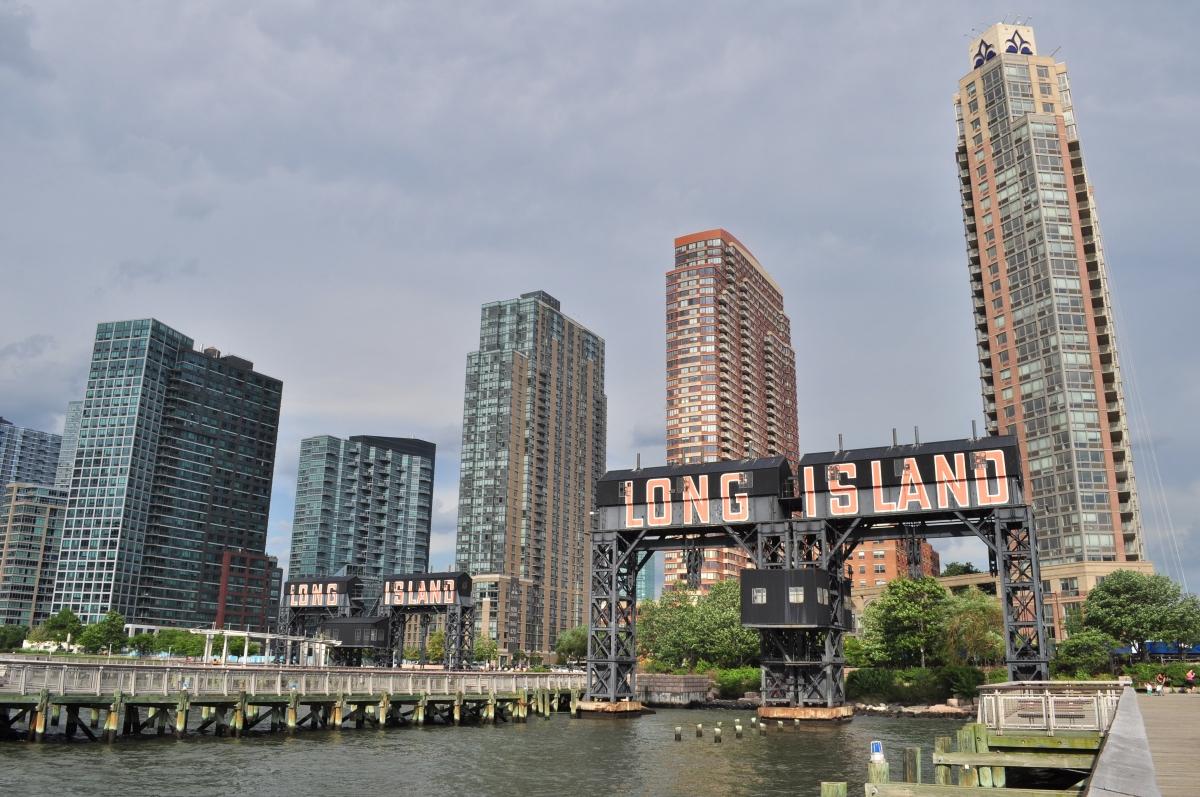The Big Bet: Long Island City