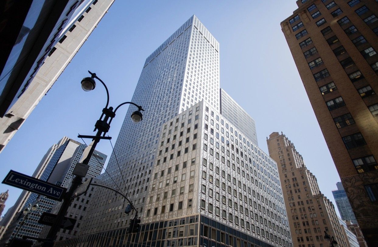 ALM Media Moves Into New Midtown East Offices