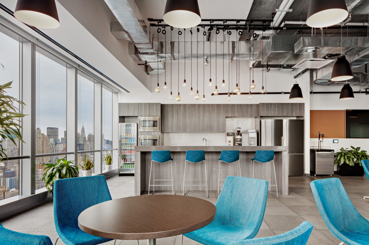 CRAIN'S Lists Spector Group in NY's Top 25 Largest Architecture Firms