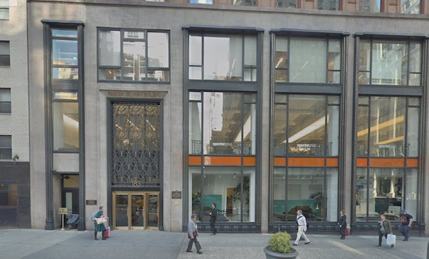 Spector Group Offices in the News
