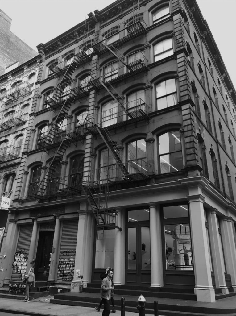 30 Howard Street
