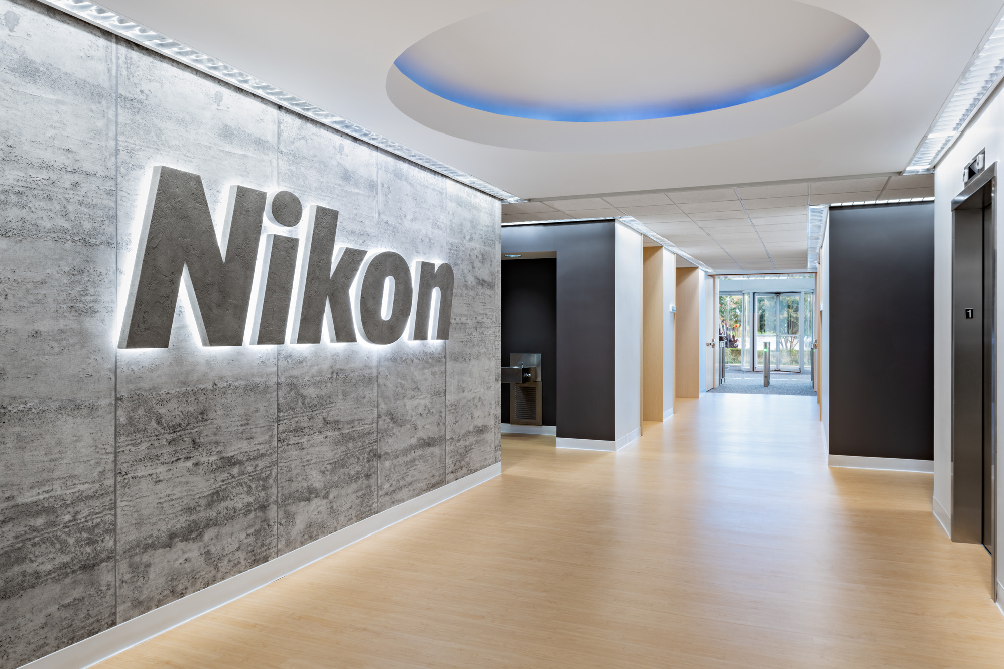 Nikon USA Headquarters