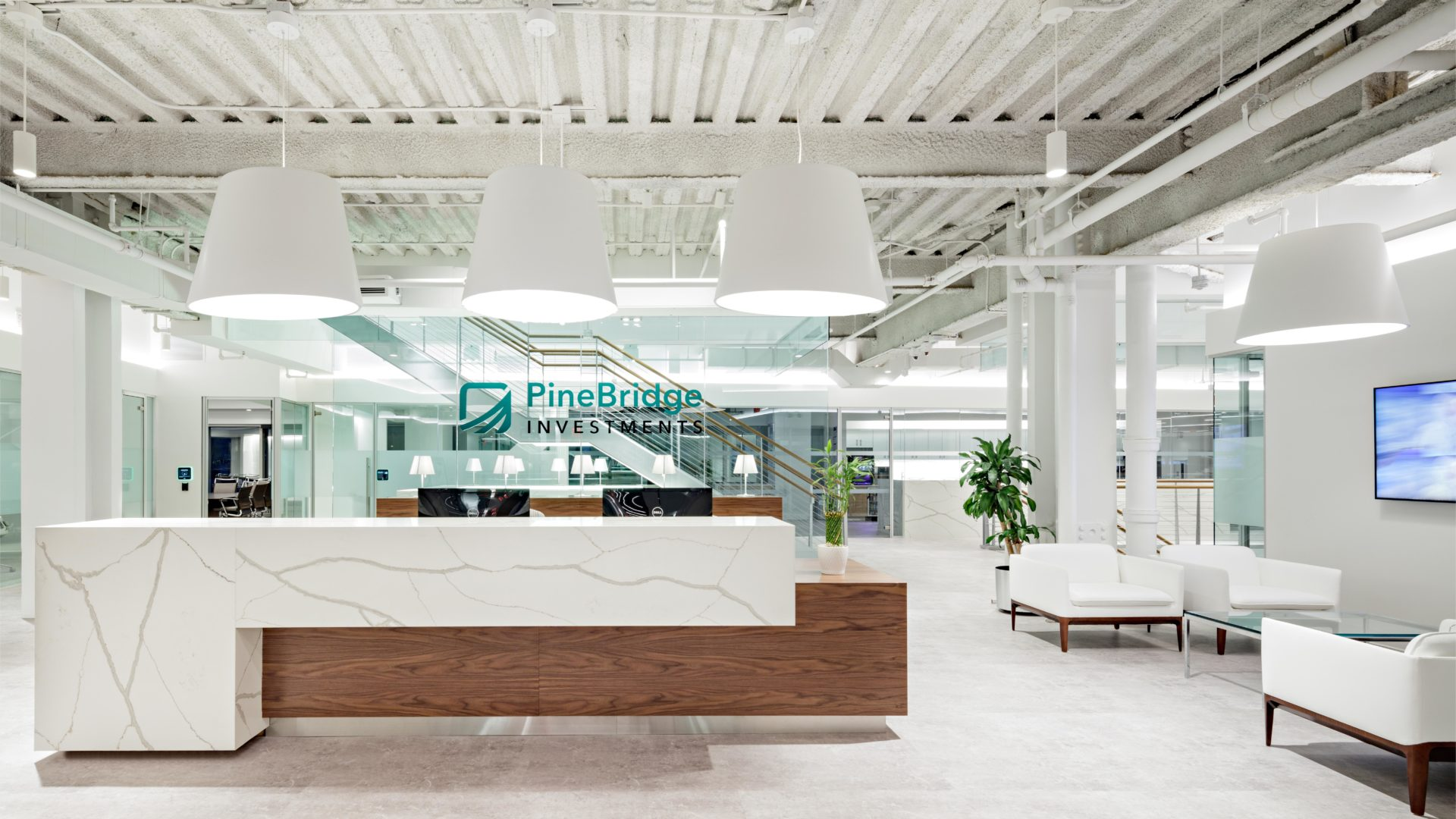Pinebridge_Reception