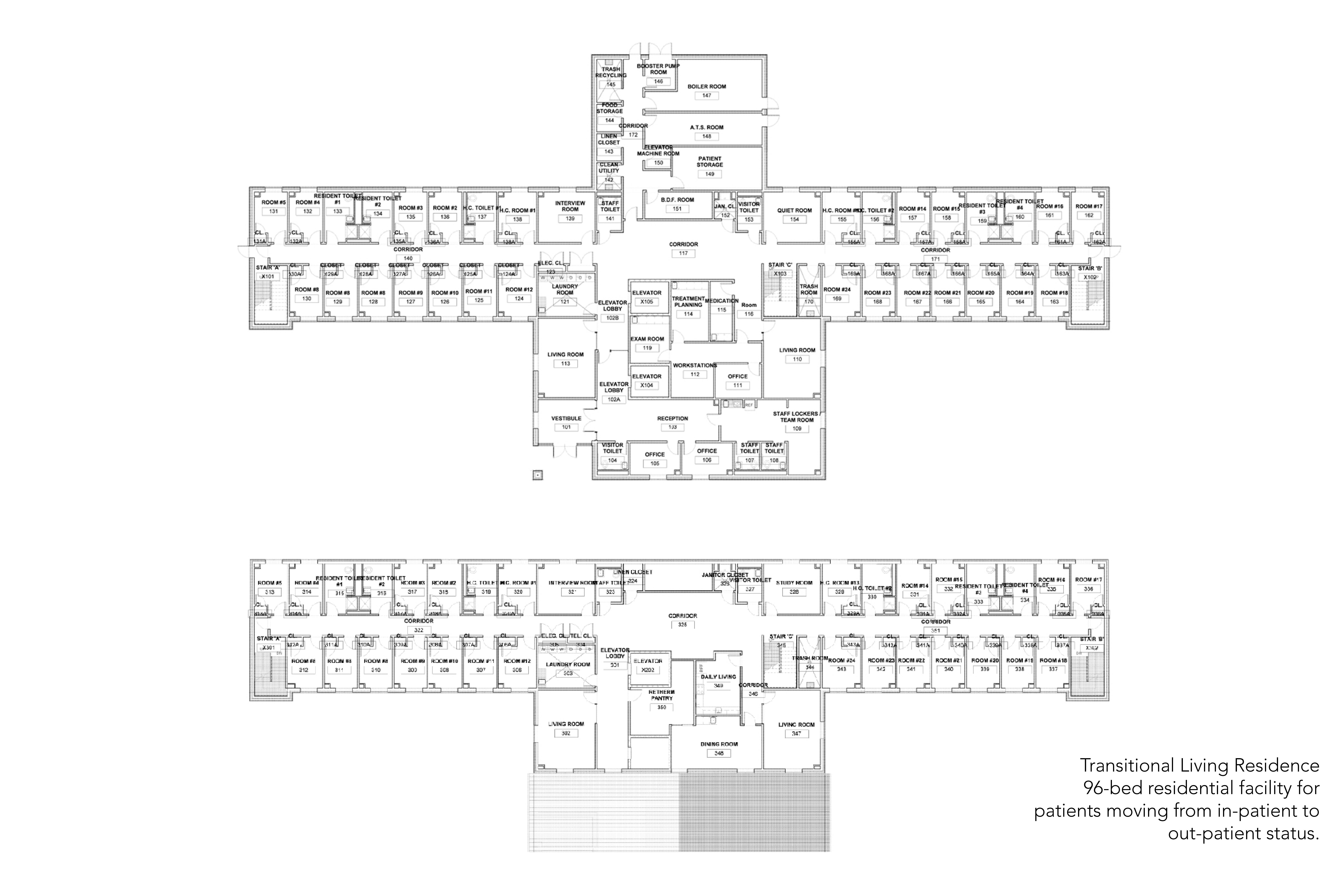 Bronx Behavioral Health Center