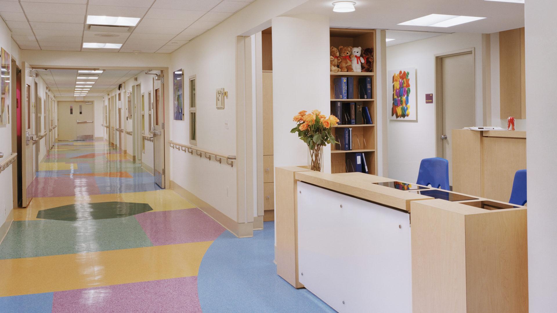 Mt. Sinai Kravis Children's Hospital
