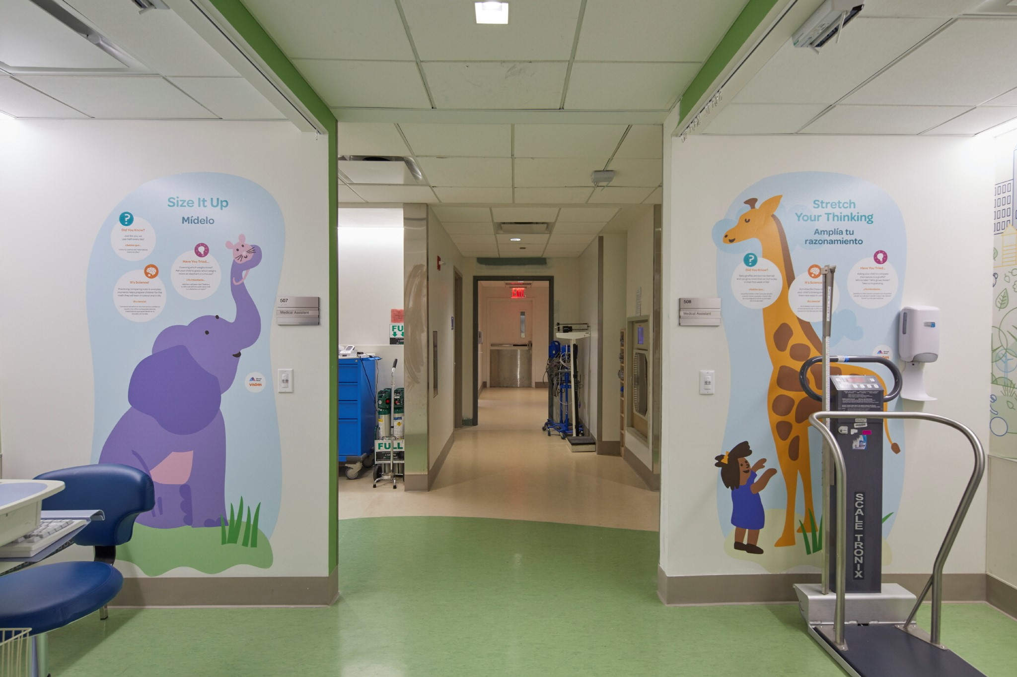 Mt. Sinai Kravis Children's Hospital