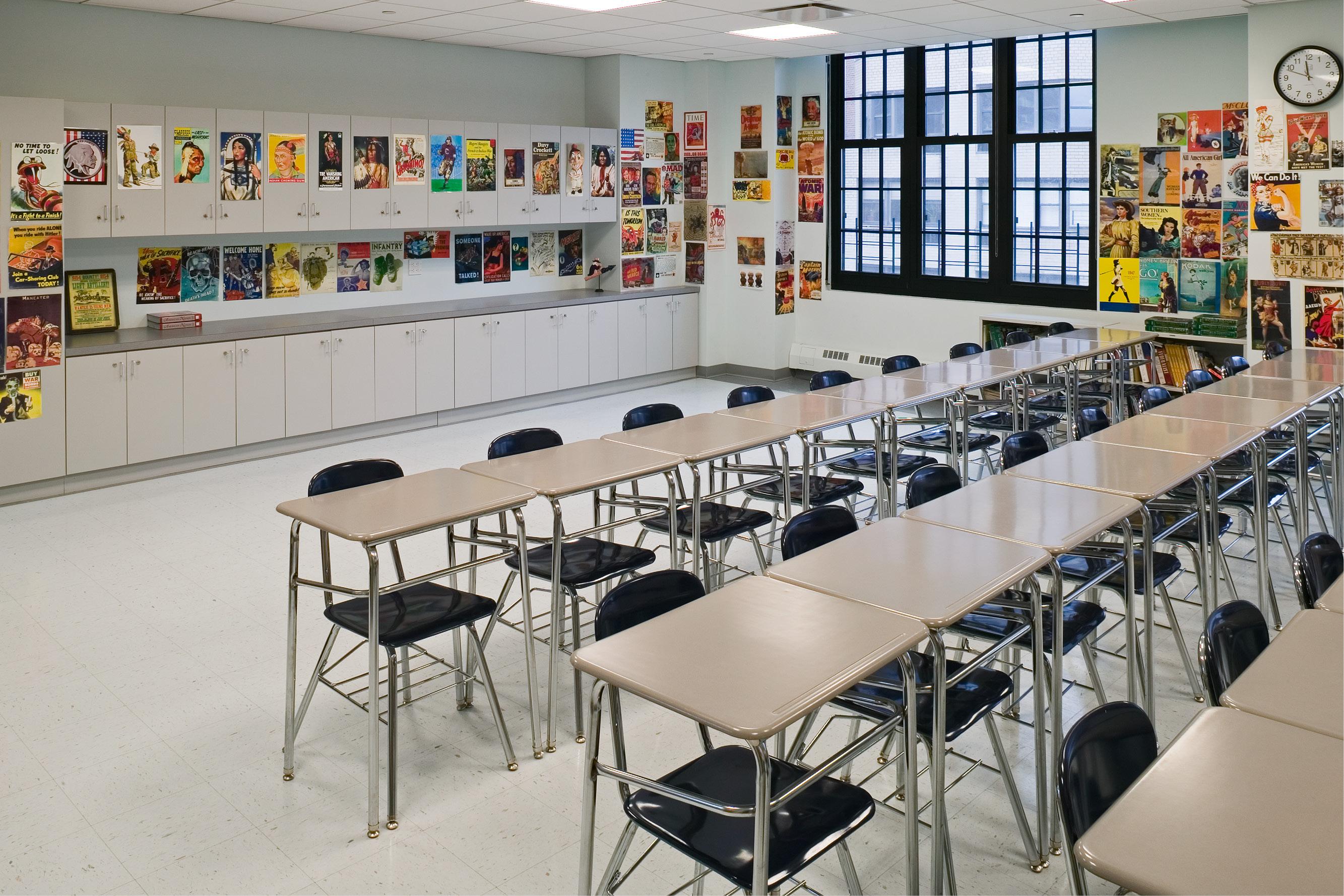 Birch Wathen Lenox School