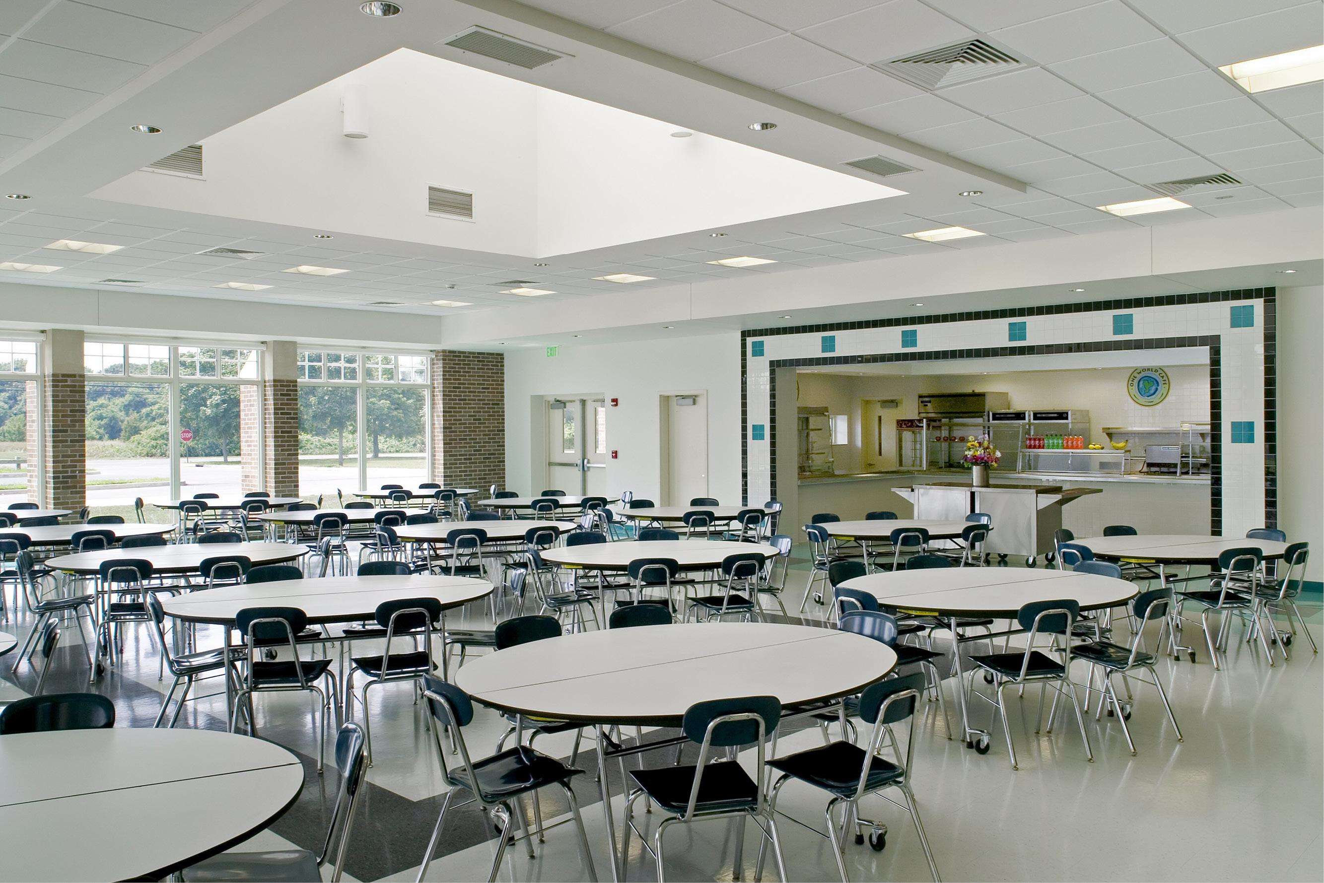 Center Moriches Union Free School District