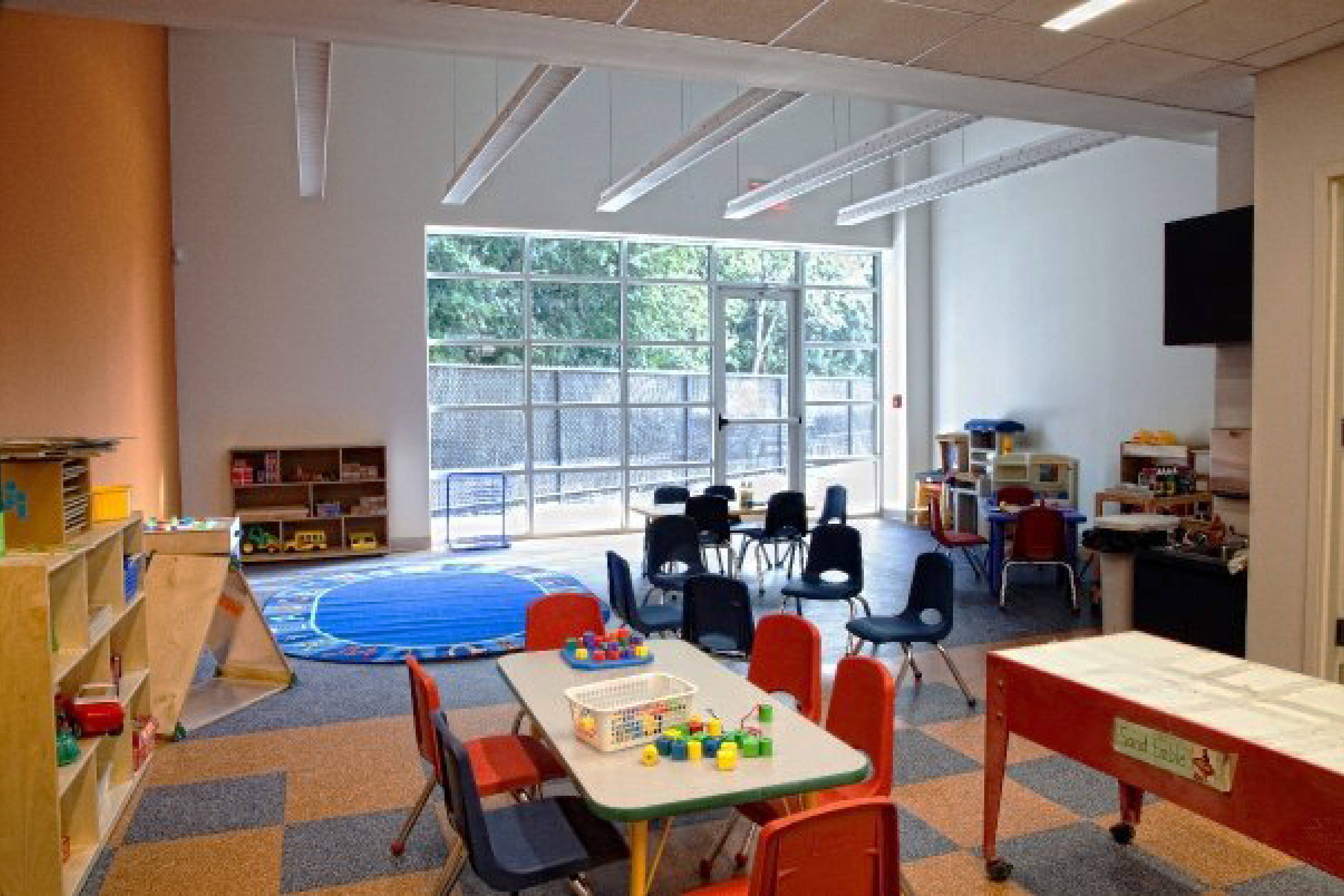 Ostrow Early Childhood Center