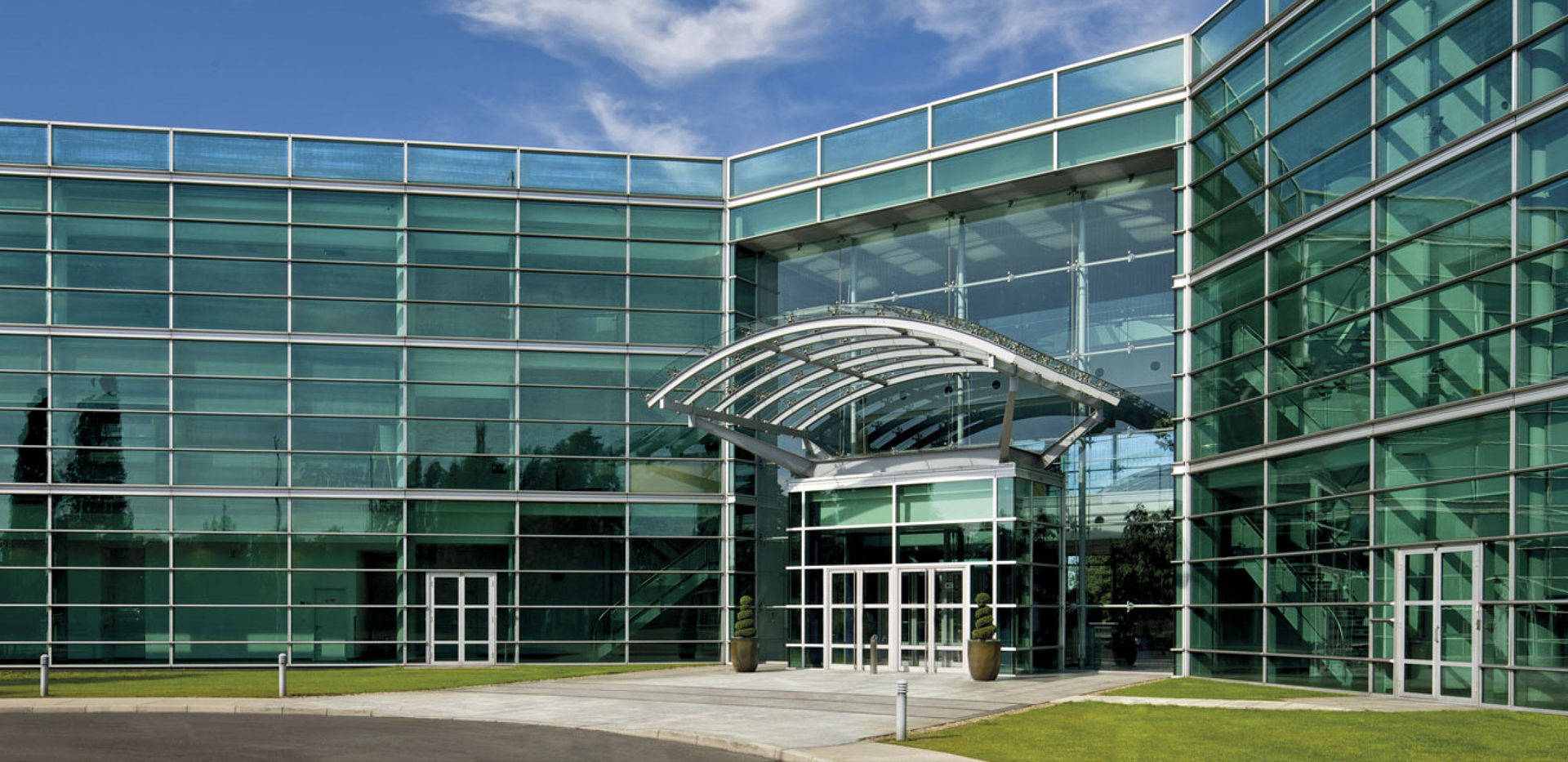 CA European Headquarters